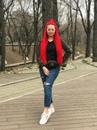 Оля Борисова