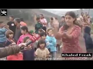 Tu kabel (цыганский клип прикол)