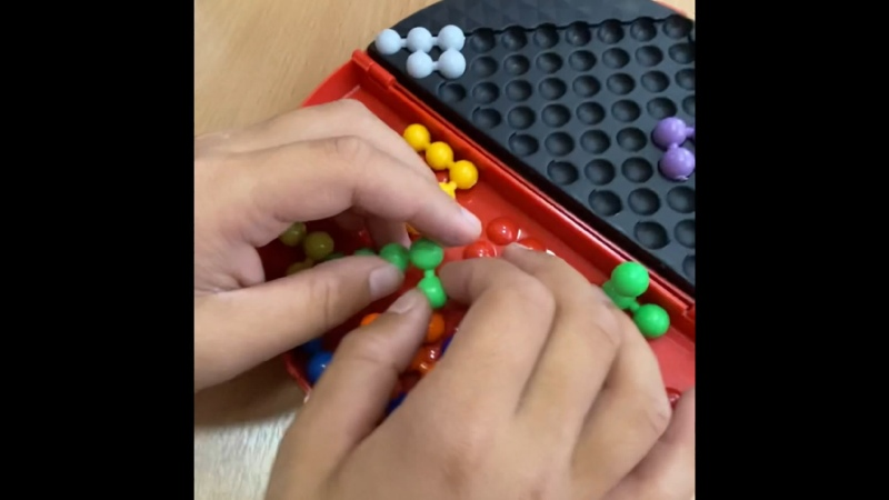Видео от Развивающие Игрушки Чадорадо