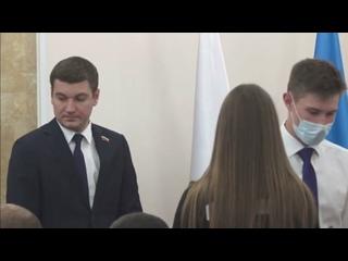 Видео от Сергея Винокурова