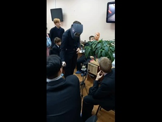 "Video by МАОУ ""Школа с УИОП №85"" - Нижний Новгород"
