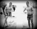 Фотоальбом Макса Чепурного