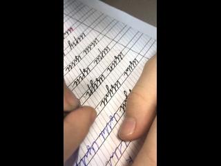 Video by Tatyana Mamontova