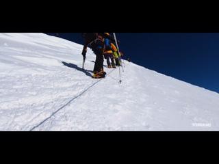Memories from Elbrus 2019