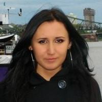 Виктория Галкина,