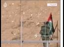 Попытка установить флаг Палестины на земле Израиля, неудачно