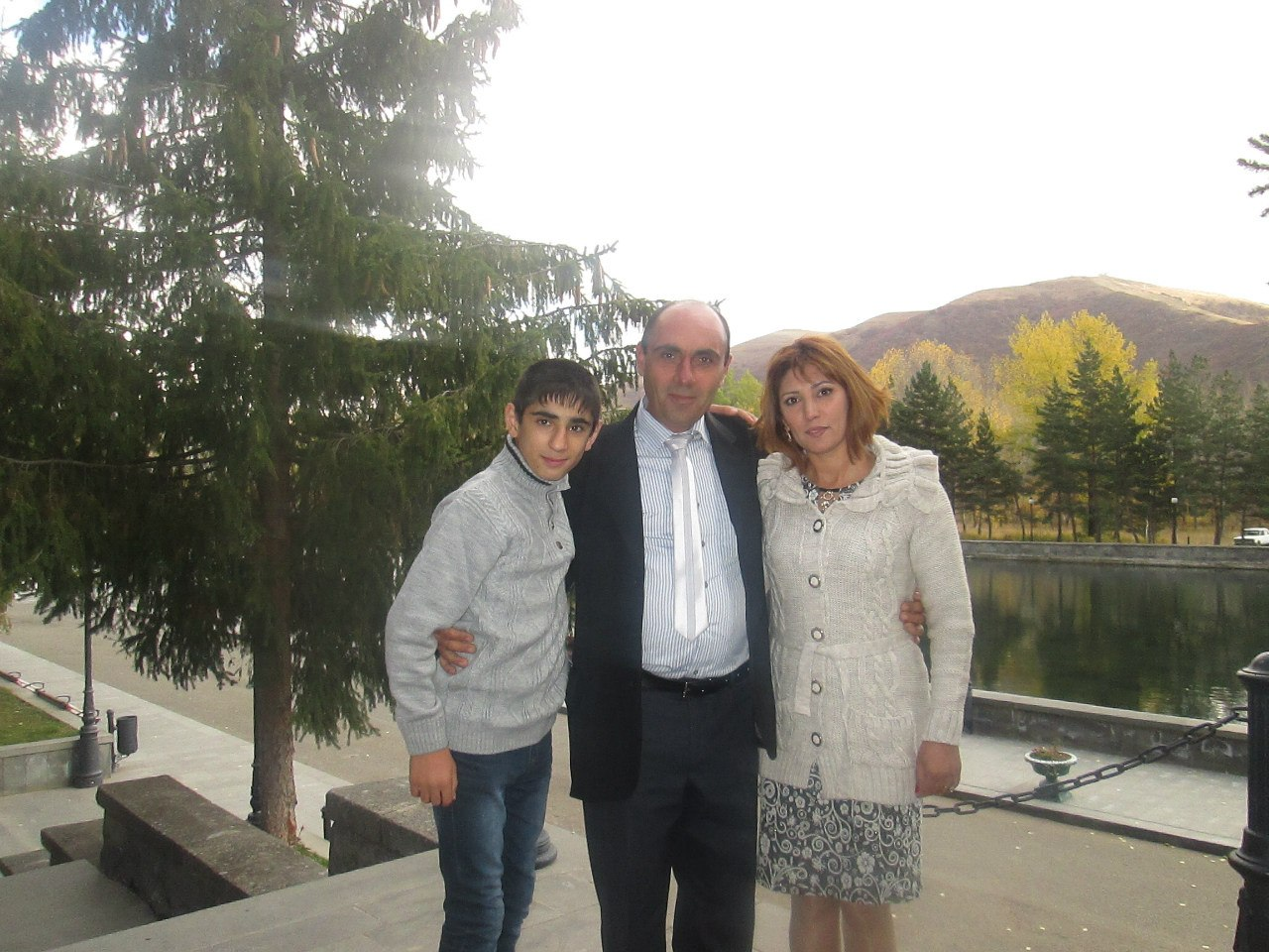 фото из альбома Harutyun Khachatryan №12