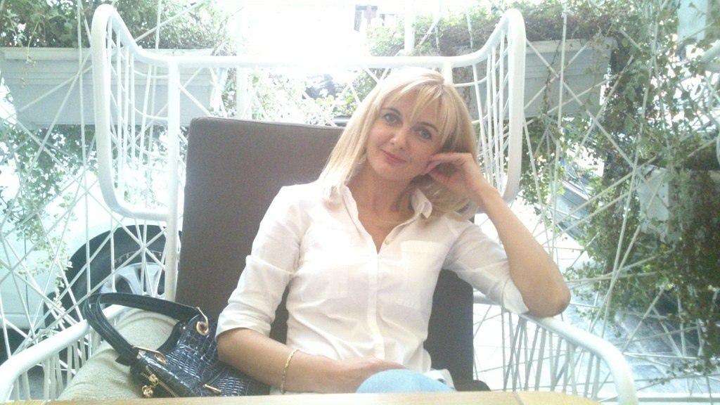 фото из альбома Ольги Ковалёвой №1