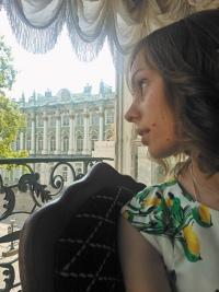 Надя Гурцева фото №9