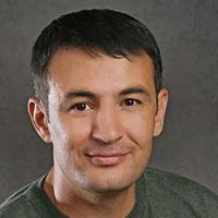 AkmalMarupov