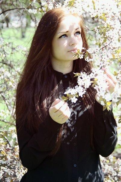 фото из альбома Виктории Матвеевой №15