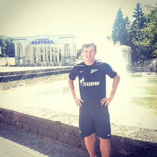 Дмитрий Беляев фотография #36