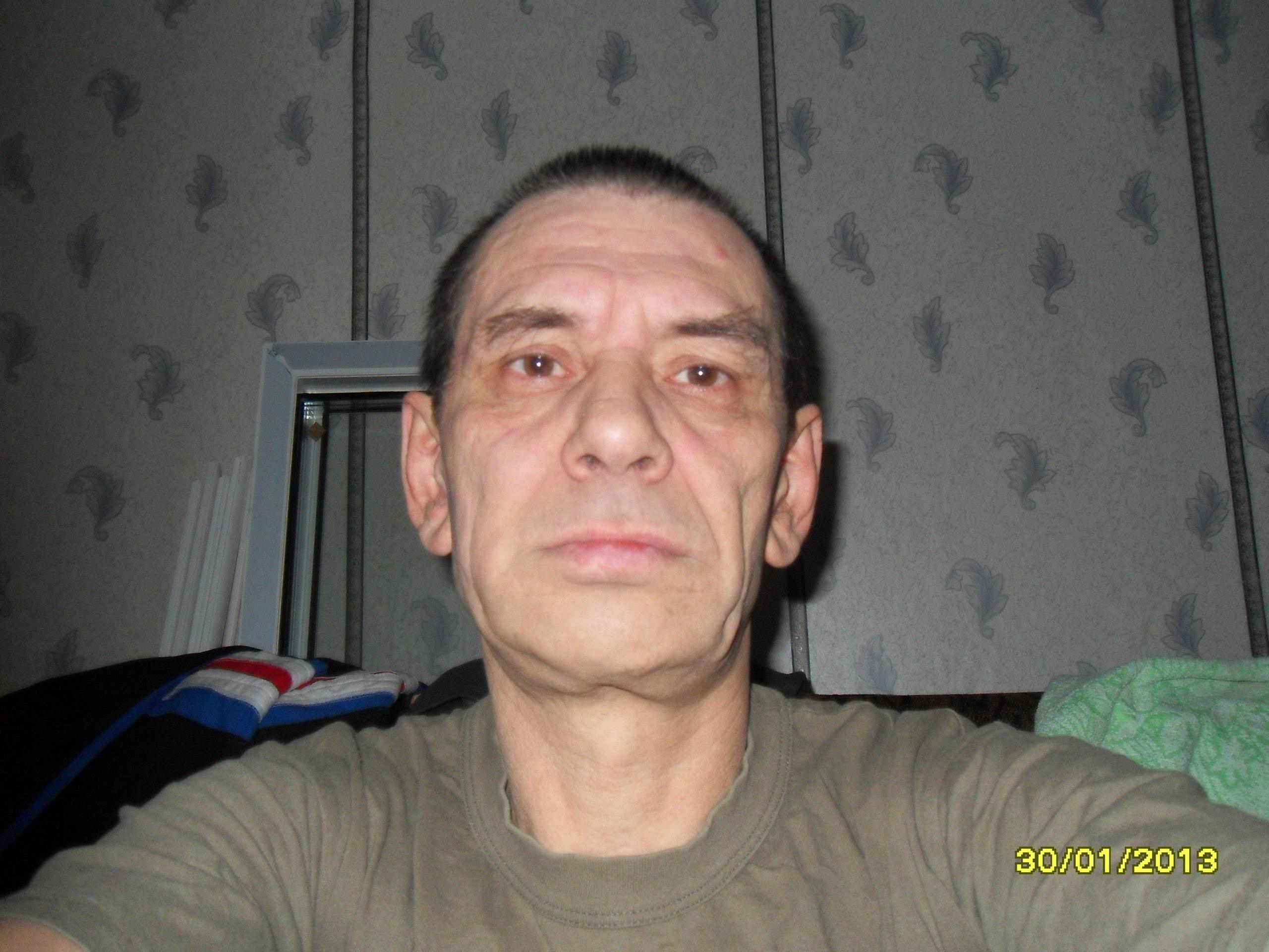 Gumer, 63, Vladimir