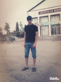 Ланцов Денис