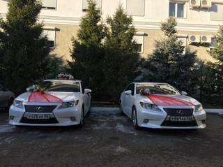 аренда машины на свадьбу в оренбурге