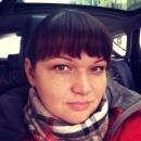 Фотоальбом Натальи Гудковой