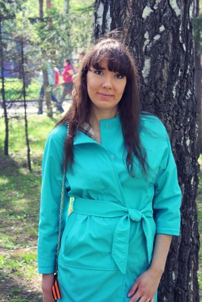 Екатерина Кармышева, 31 год, Новосибирск, Россия
