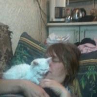 Фотография анкеты Юлии Соковой ВКонтакте