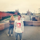 Поляков Александр | Москва | 31