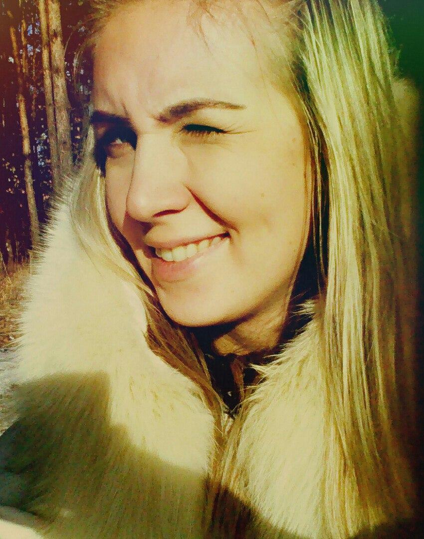 фото из альбома Алёны Романовской №3