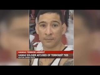 """Az IÁ-t segítette, és """"egy csomó embert"""" meg akart ölni egy amerikai katona"""