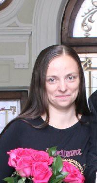 Ирина Пельякина