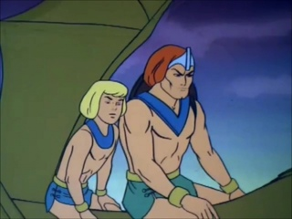 The Herculoids - S01E14 - The Mutoids - The Crystallites (1967)