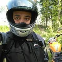 Личная фотография Олега Филькина ВКонтакте