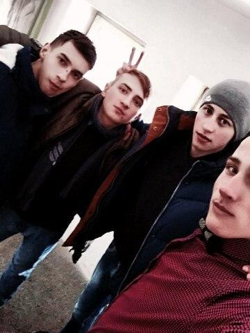 Алексей, 20, Orsha