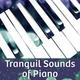 Relaxing Instrumental Jazz Ensemble - Soft Piano