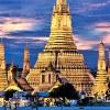 Экскурсии по Таиланду из Паттайи
