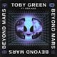 Toby Green feat. Kris Kiss - Beyond Mars (feat. Kris Kiss)