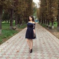 Фотография профиля Ани Курановой ВКонтакте