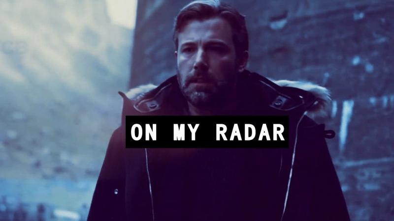 Aquabat - on my radar 3 [sir berzelius]