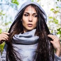 Фотография Ольги Бакаевой