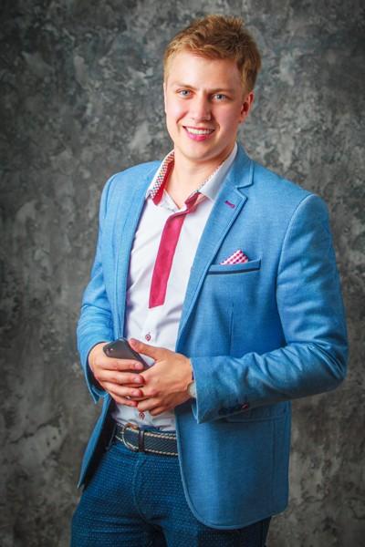 Алексей Малинов