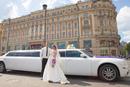 Кристина Волкова, Россия