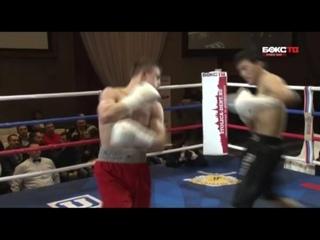 06) 2017-04-05 (LIVE) Sergey Lubkovich - Xusniddin Polatov / RUS