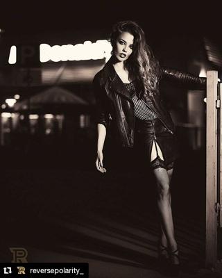 Анна Орлова фотография #27