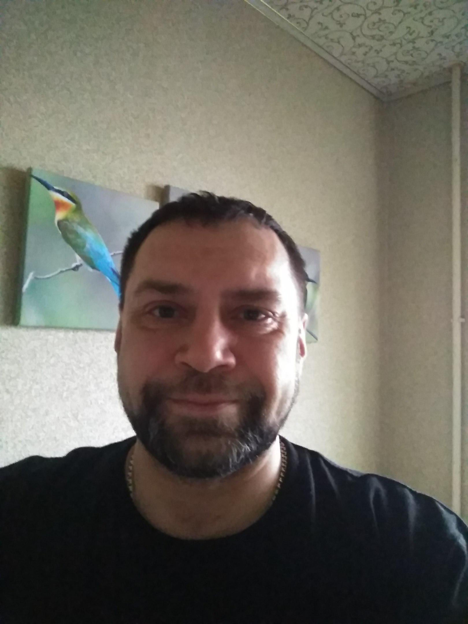 Сергей, 48, Novomoskovsk