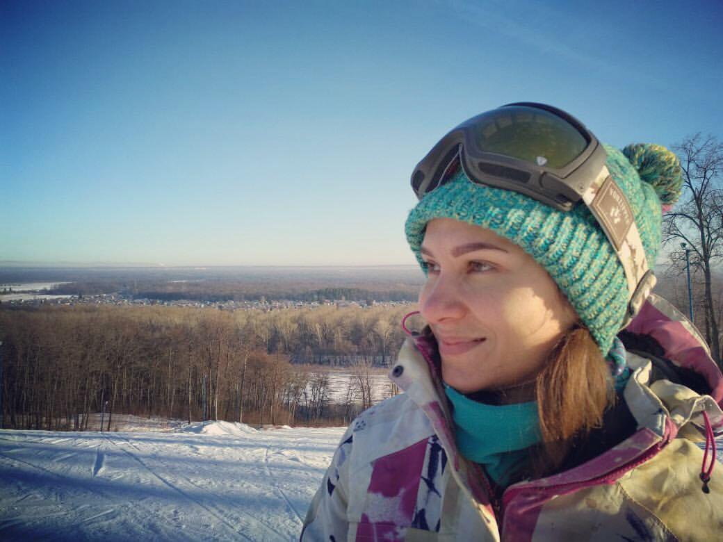 фото из альбома Екатерины Антошкиной №7