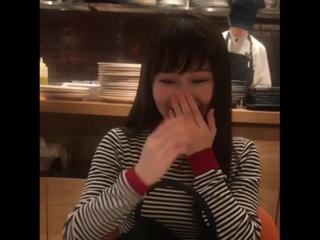 2018/05/24 11:45 @ Instagram Yamada Nana