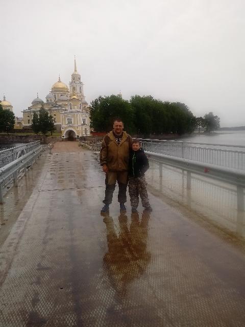 Игорь, 42, Torzhok