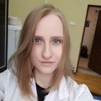 АлександраЕгоршина