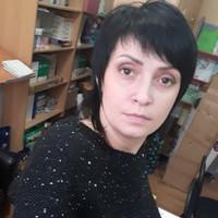Фотография профиля Оксаны Гришиной ВКонтакте