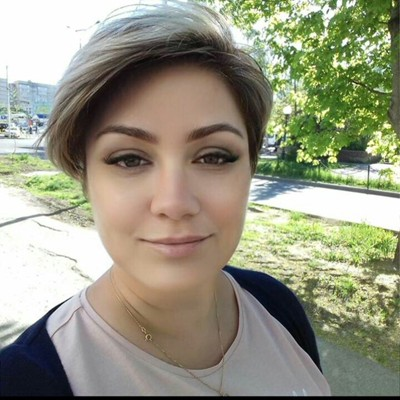 Людмила Попова