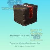 Коробка с Мелтанами