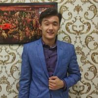 ИсабекШарибаев