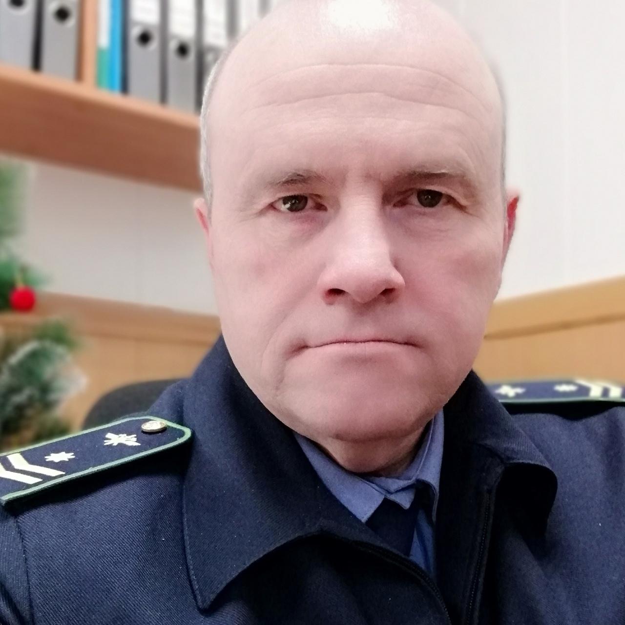 Станислав Николенко, Таловая - фото №1