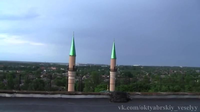 Полная подборка видео боевых действий за международный аэропорт Донецк им. Сергея Прокофьева, 26 мая 2014 года